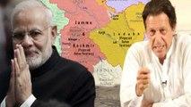 Pakistan warning: மிகப்பெரிய விளைவுகளை சந்திப்பீர்கள்..பாகிஸ்தான் எச்சரிக்கை- வீடியோ