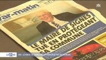 Var : le maire de Signes tué par une camionnette