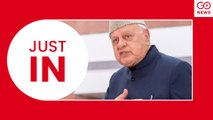 Home Minister Lied In The Parliament: Farooq Abdullah