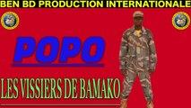 Les Visières de Bamako