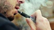 La nouvelle cigarette électronique de Juul peut reconnaître votre âge et votre visage
