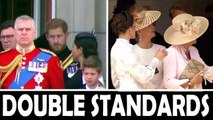 Watch Kate - Camilla Video Compared To Duchess Meghan Shows Double Standards
