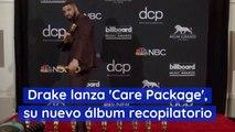 Drake lanza 'Care Package', su nuevo álbum recopilatorio