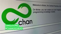 8Chan is finally gone after El Paso shooter uses it