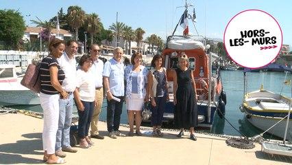 Mission commune d'information sur le sauvetage en mer