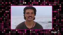 Chris Harrison on Dean's 'Horrifying' Mustache and the Lessons He's Learned Since His Last 'Paradise' Stint