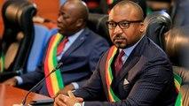 Christel Sassou Nguesso accusé d'avoir détourné 50 millions de dollars