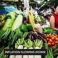 Inflation remains low at 2.4% in July 2019