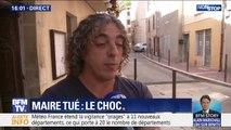"""""""La commune c'était sa vie. Il était engagé à 200%"""", témoigne cet habitant de Signes (Var)"""