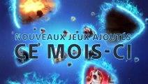PlayStation Now  - Nouveautés Août 2019