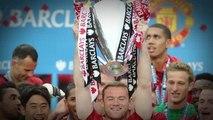 Wayne Rooney - Career Timeline