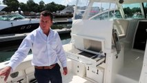 Boat Restoration - Boston Whaler - How to Remove and Restore
