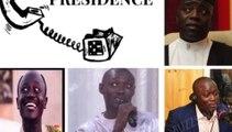 ALLO PRESIDENCE - PR : NDIAYE  - 6 AOUT 2019