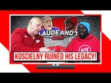 Koscielny Has Ruined His Legacy At Arsenal! | Claude & Ty Show