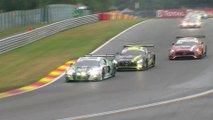 24h Spa 2019 Audi – Intermediate results after four hours of racing
