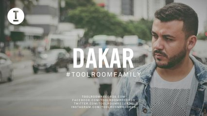 Toolroom Family - Dakar (DJ Mix)