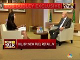 Will bring in EV recharging posts at outlets, but it will take some time, says Bob Dudley of BP