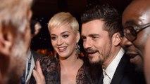Katy Perry et Orlando Bloom: un coup de foudre à la sauce américaine