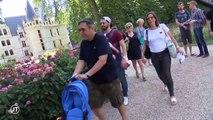 Sécurité : les sites touristiques de Touraine sous surveillance