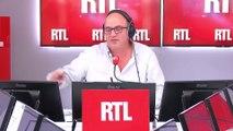 Décès de Toni Morrison - RTL Soir