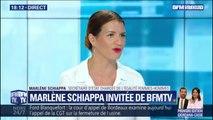 """Mort du maire de Signes: """"On a tous connu des maires comme lui, dévoués à leur commune"""", assure Marlène Schiappa"""