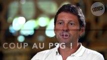 PSG : Leonardo fait signer une charte de bonne conduite aux joueurs !