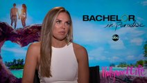 The Bachelorette's Hannah Brown -- Exclusive Interview