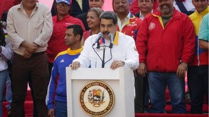 Bolton Wants Action Against Venezuela's Maduro
