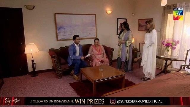Mein Na Janoo Episode _04 HUM TV Drama 6 August 2019