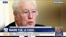 """Mort du maire de Signes: pour Gilles Le Gendre (LaREM), c'est un drame qui """"revêt une dimension symbolique"""""""