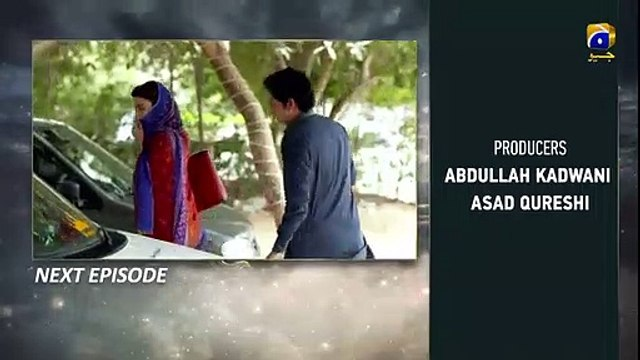 Darr Khuda Say Episeode 9 Promo Geo Tv - 6th August 2019