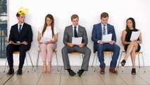 How to Find Zen Before a Job Interview