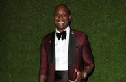 Tyrese Gibson IS 'Fast and Furious' on Instagram