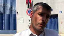 """"""" Les conditions à la prison de Varces sont assez terribles """" Guillaume Gontard, sénateur de l'Isère"""