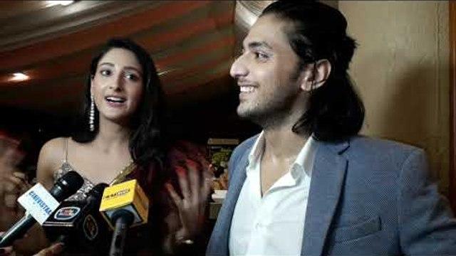 My reaction was silence when I saw Shivya in Sita's look: Kinshuk Vaidya
