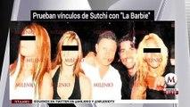 Israelí del caso Artz tenía vínculos con 'narco' mexicano
