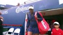 Carla Suarez Navarro beats Venus Williams in Rogers Cup first round