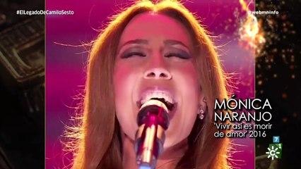 Mónica Naranjo - El Legado (Canal Sur) 05.08.19