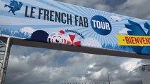 Le French Fab Tour fait étape à Saint-Malo