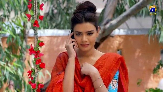 Darr Khuda Say | Episode 08 | 6th August 2019 | HAR PAL GEO