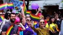 Din İşleri Yüksek Kurulu Üyesi Kapukaya: Eşcinsellik özgürlük değil, meydan okumaktır
