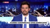 Le Carrefour de l'info (20h-21h) du 06/08/2019