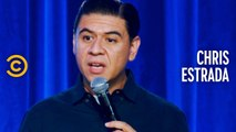 Cheating vs. Being in an Open Relationship - Chris Estrada - Up Next