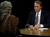 Toni Morrison interview (1998)