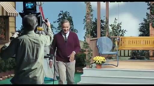 A Beautiful Day in the Neighborhood - Trailer