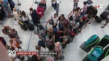 Emploi : l'aéroport de Nice en pleine période de recrutement