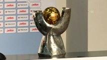 TFF Süper Kupa maçına doğru - Akhisarspor Teknik Direktörü Altıparmak