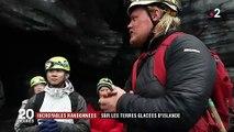 Islande : au cœur des glaciers et des volcans