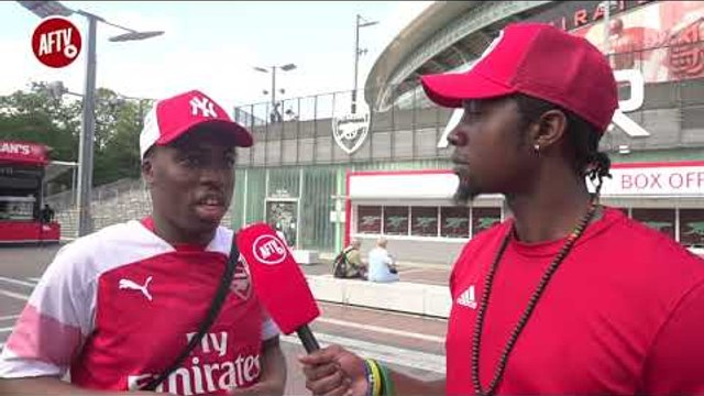 Arsenal Will Be Back In The Top 4 With This Team | AFTV Deadline Day