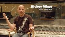 Rickey Minor   Production Value